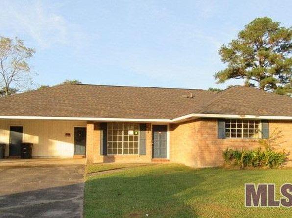 4 bed 2 bath Single Family at 12309 Tensas Dr Baton Rouge, LA, 70818 is for sale at 105k - 1 of 10
