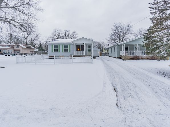 3 bed 1 bath Single Family at 1136 Parkside Ave Alliance, OH, 44601 is for sale at 95k - 1 of 28