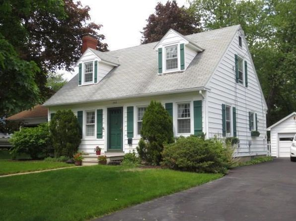 3 bed 2 bath Single Family at 503 Davis Dr Newark, NY, 14513 is for sale at 118k - 1 of 15
