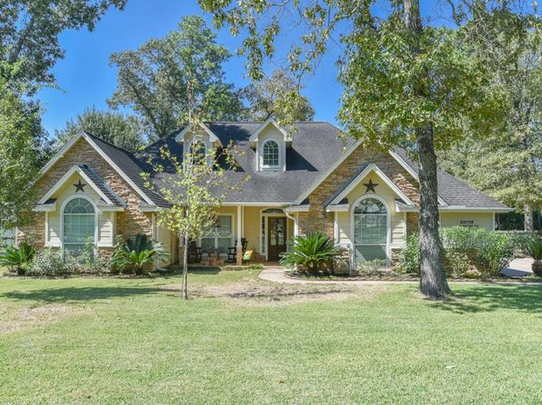 3 bed 2 bath Single Family at 22719 Bramblevine Dr Magnolia, TX, 77355 is for sale at 289k - 1 of 29