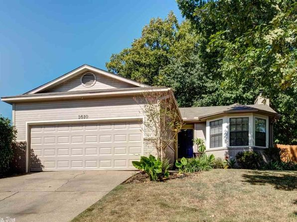 3 bed 2 bath Single Family at 1610 Wagon Wheel Dr Little Rock, AR, 72211 is for sale at 148k - 1 of 32