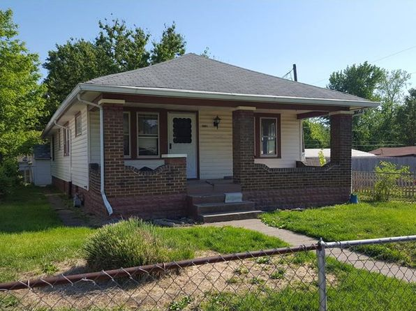3 bed 1 bath Single Family at 1601 Comer Ave Indianapolis, IN, 46203 is for sale at 35k - 1 of 29