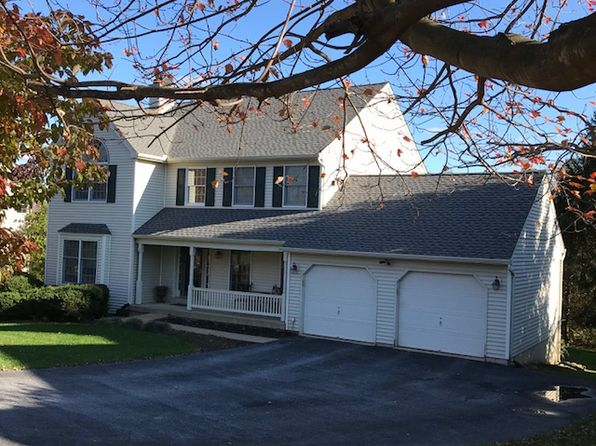 4 bed 3 bath Single Family at 620 Perimeter Dr Downingtown, PA, 19335 is for sale at 469k - 1 of 17