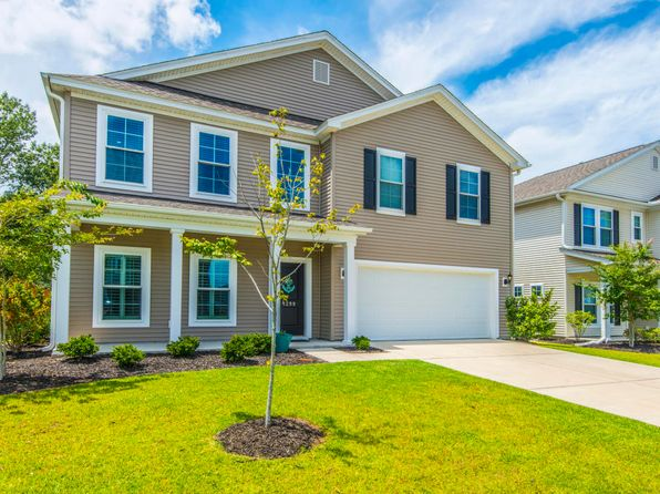 5 bed 4 bath Single Family at 1299 Paint Horse Ct Mount Pleasant, SC, 29429 is for sale at 485k - 1 of 43