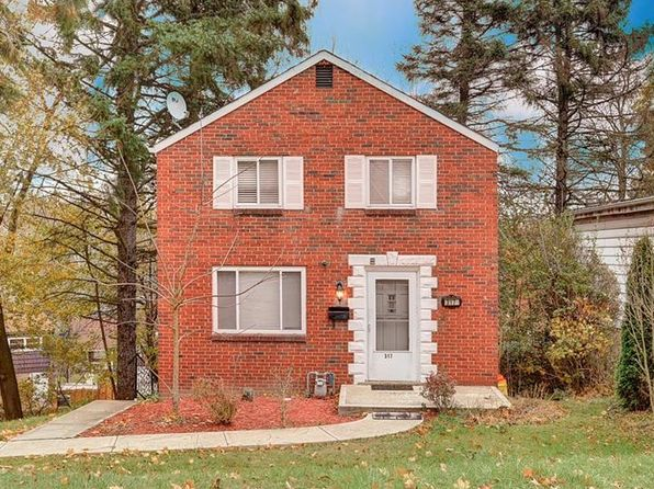 2 bed 1 bath Single Family at 317 Poe Dr Pittsburgh, PA, 15235 is for sale at 70k - 1 of 19