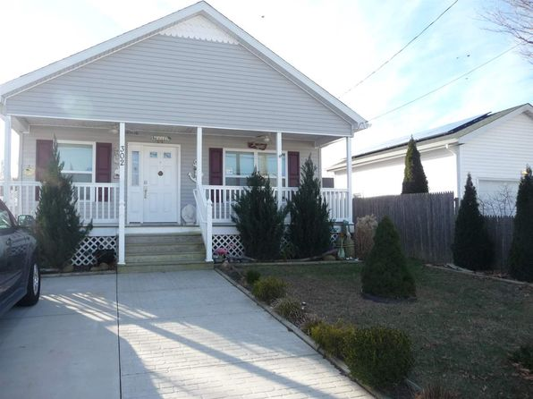 3 bed 2 bath Single Family at 302 E Wilde Ave Villas, NJ, 08251 is for sale at 195k - 1 of 14