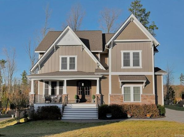5 bed 4 bath Single Family at 16400 SHEFFORD DR MIDLOTHIAN, VA, 23112 is for sale at 625k - 1 of 46