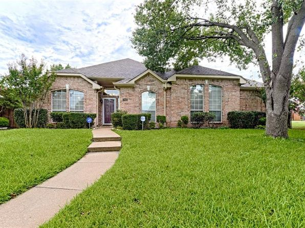 4 bed 2 bath Single Family at 703 Rolling Hills Dr Allen, TX, 75002 is for sale at 286k - 1 of 33