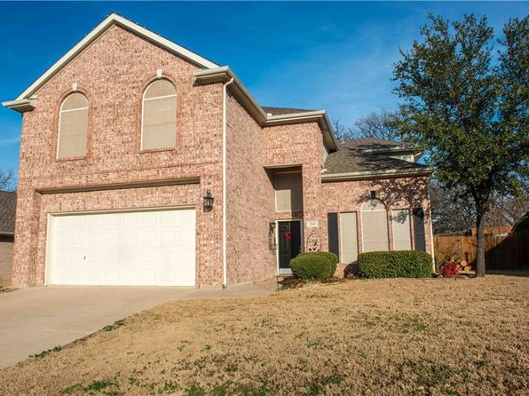 4 bed 3 bath Single Family at 536 BRIAROAKS DR LAKE DALLAS, TX, 75065 is for sale at 264k - 1 of 21