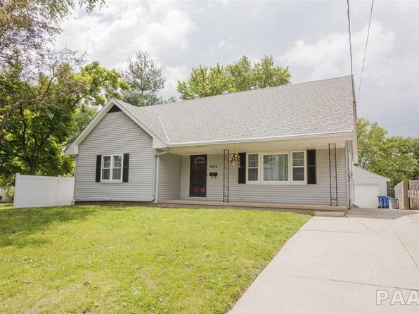 peoria heights hispanic singles View 19 photos of this 2 bed, 1 bath, 1,178 sq ft single family home at 1106 e lake st, peoria heights, il 61606 on sale now for $74,900.