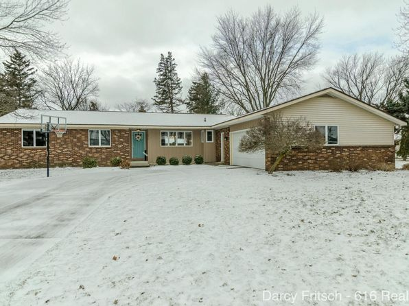 3 bed 2 bath Single Family at 6579 Poinsetta Grandville, MI, 49418 is for sale at 195k - 1 of 29