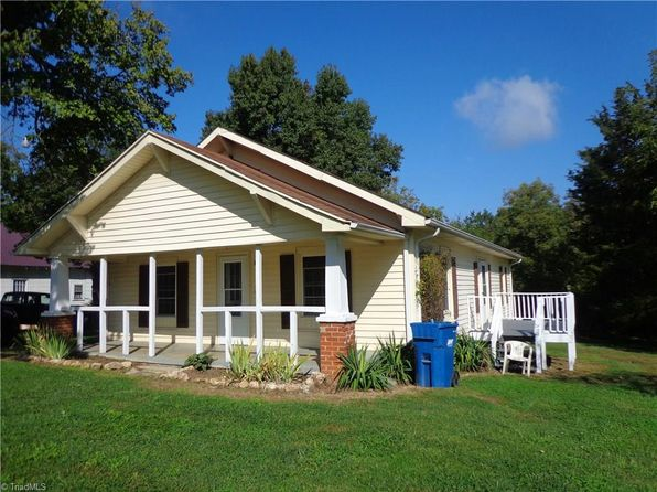 3 bed 1 bath Single Family at 189 PITTSBORO ST STALEY, NC, 27355 is for sale at 70k - 1 of 12
