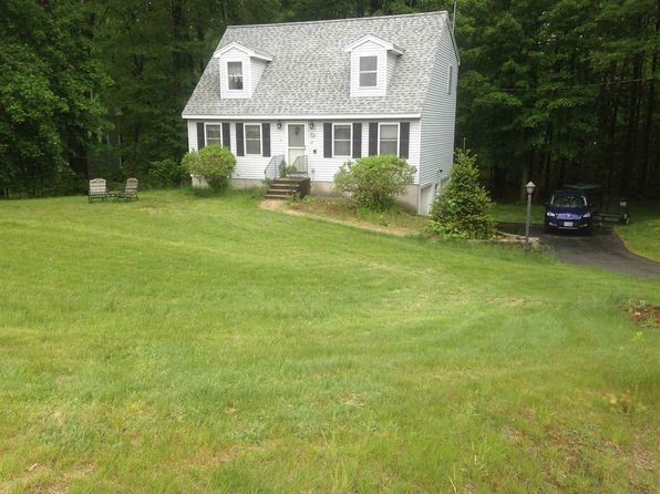 3 bed 2 bath Single Family at 47 N Main St Newton, NH, 03858 is for sale at 290k - 1 of 14