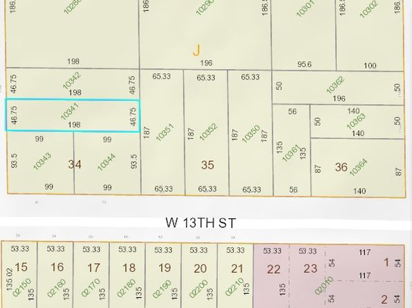 null bed null bath Vacant Land at  MARVIN C ZANDERS AVE APOPKA, FL, 32703 is for sale at 14k - google static map