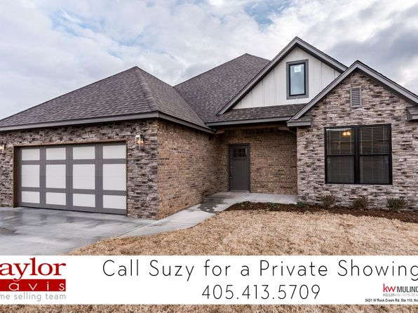 4 bed 2 bath Single Family at 414 Clear View Dr Washington, OK, 73093 is for sale at 198k - 1 of 36