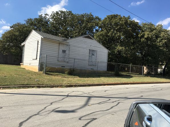3 bed 1 bath Single Family at 5467 Old Handley Rd Fort Worth, TX, 76112 is for sale at 39k - 1 of 5