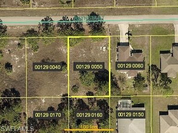 null bed null bath Vacant Land at 440 Rayneta St Lehigh Acres, FL, 33974 is for sale at 7k - google static map
