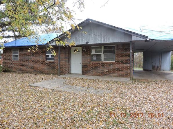 3 bed 2 bath Single Family at 1419 W Wheeler St Shawnee, OK, 74801 is for sale at 10k - 1 of 12