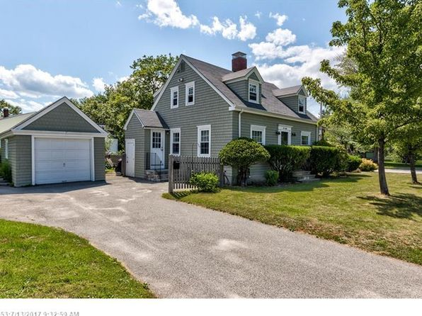 3 bed 1.5 bath Single Family at 150 Ludlow St Portland, ME, 04103 is for sale at 300k - 1 of 26