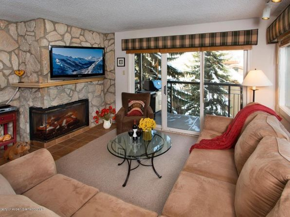 2 bed 2 bath Condo at 400 Woods Rd Aspen, CO, 81611 is for sale at 485k - 1 of 11