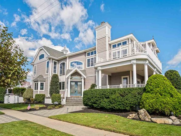 4 bed 5 bath Single Family at 100 107th St Stone Harbor, NJ, 08247 is for sale at 2.89m - 1 of 16