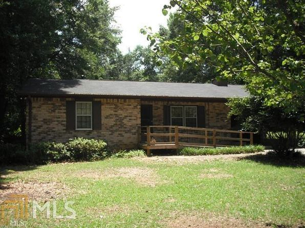 2 bed 1 bath Single Family at 4220 Fayetteville Rd Griffin, GA, 30223 is for sale at 70k - 1 of 12