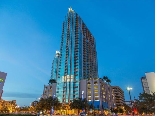 1 bed 1 bath Condo at 777 N Ashley Dr Tampa, FL, 33602 is for sale at 327k - 1 of 25