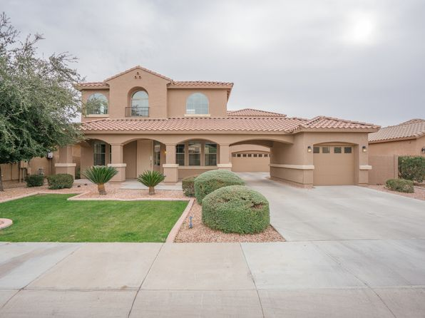 5 bed 4.5 bath Single Family at 15309 W Turney Ave Goodyear, AZ, 85395 is for sale at 427k - 1 of 55