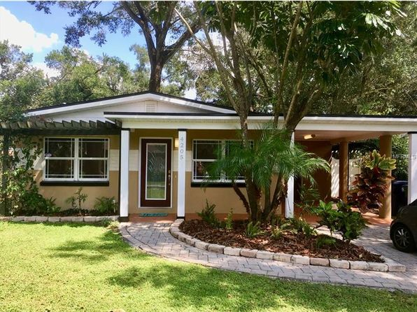 3 bed 1 bath Single Family at 4205 N Branch Ave Tampa, FL, 33603 is for sale at 225k - 1 of 12