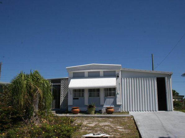 2 bed 1 bath Mobile / Manufactured at 8447 SE Swan Ave Hobe Sound, FL, 33455 is for sale at 65k - 1 of 13