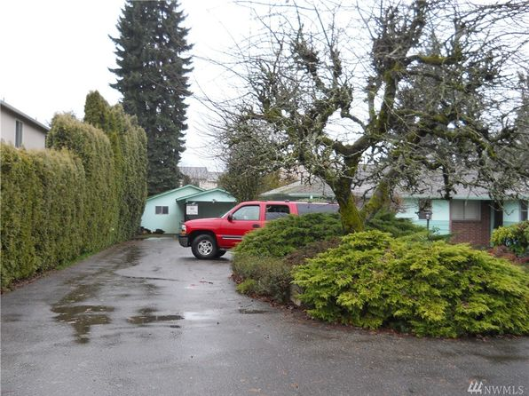 3 bed 2 bath Single Family at 1506 103rd St E Tacoma, WA, 98445 is for sale at 300k - 1 of 16