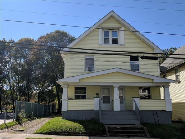 6 bed 2 bath Multi Family at 1350-1352 NEWTON ST AKRON, OH, 44305 is for sale at 85k - 1 of 21