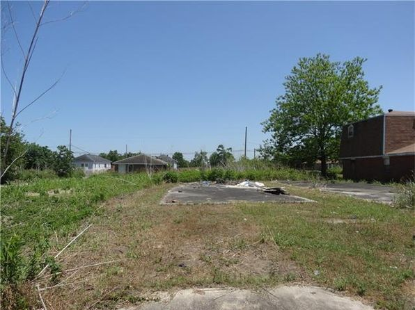null bed null bath Vacant Land at 2337-39 Lamanche St New Orleans, LA, 70117 is for sale at 9k - google static map