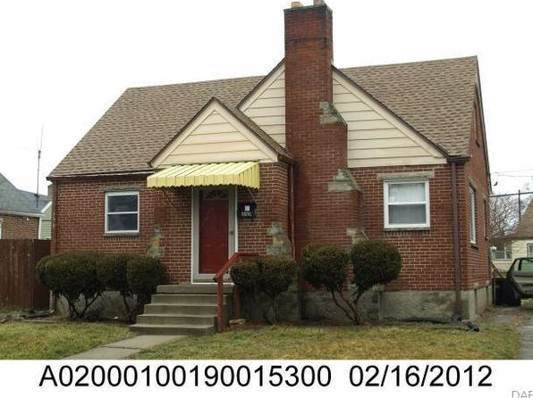 4 bed 1 bath Single Family at 335 Holmes Dr Fairborn, OH, 45324 is for sale at 70k - 1 of 32