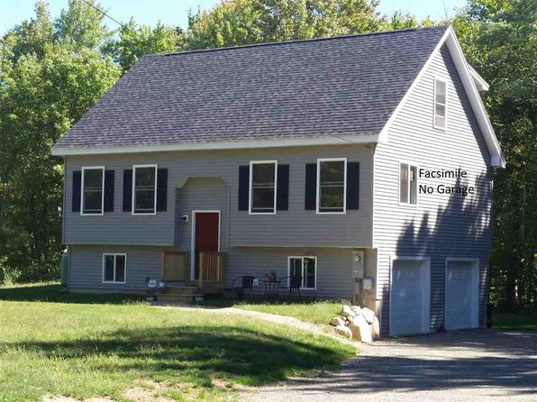 3 bed 3 bath Single Family at 7 Patricia Ave Raymond, NH, 03077 is for sale at 240k - google static map
