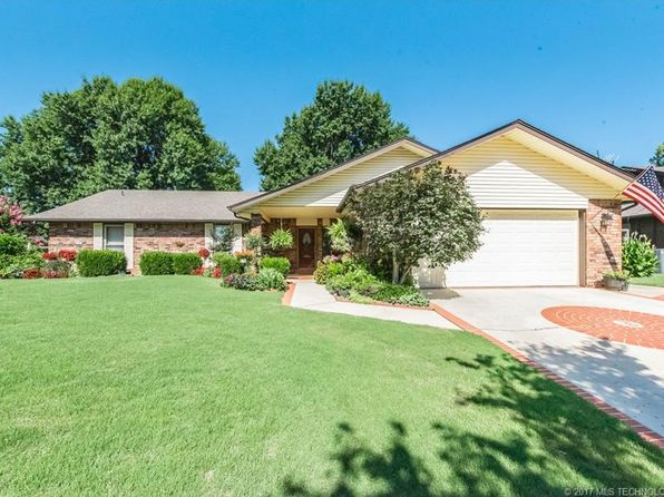 4 bed 3 bath Single Family at 11612 S 101st East Ave Bixby, OK, 74008 is for sale at 187k - 1 of 32