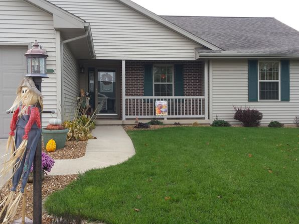 4 bed 3 bath Single Family at 708 Simon St Washington, IL, 61571 is for sale at 235k - 1 of 38