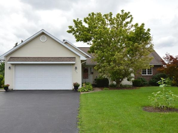 4 bed 3 bath Single Family at 444 East St Canandaigua, NY, 14424 is for sale at 230k - 1 of 25