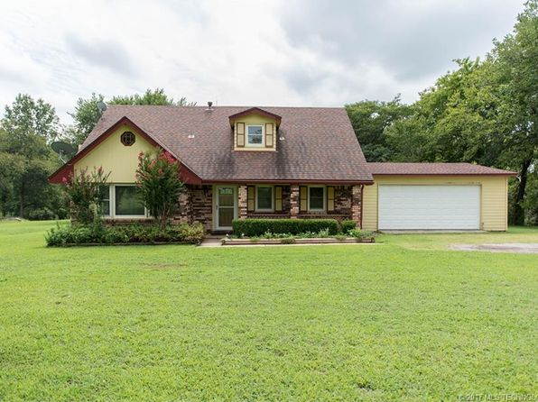 3 bed 2 bath Single Family at 26650 Joy Ave Broken Arrow, OK, 74014 is for sale at 225k - 1 of 33