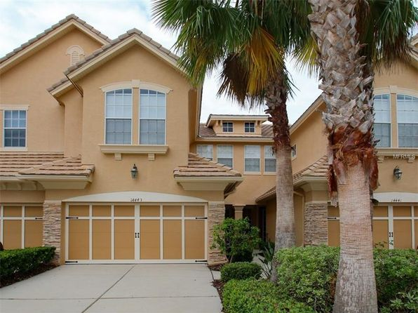 3 bed 3 bath Townhouse at 14443 Mirabelle Vista Cir Tampa, FL, 33626 is for sale at 279k - 1 of 25