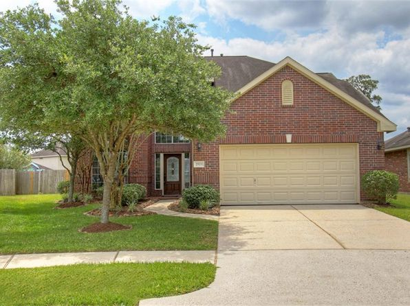 4 bed 3.5 bath Single Family at 2523 Crossfell Rd Spring, TX, 77388 is for sale at 240k - 1 of 25