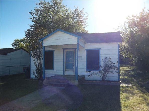 2 bed 1 bath Single Family at 2707 NW 29th St Fort Worth, TX, 76106 is for sale at 70k - 1 of 13