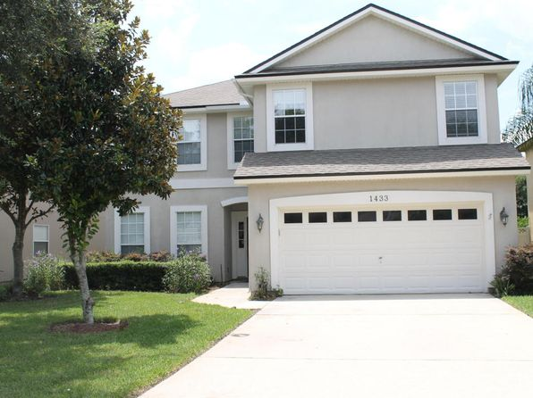5 bed 3 bath Single Family at 1433 BLUE SPRING CT SAINT AUGUSTINE, FL, 32092 is for sale at 268k - 1 of 19
