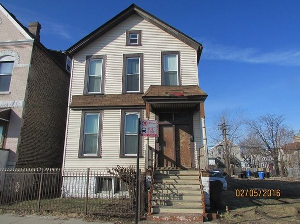 5 bed 2 bath Multi Family at 5760 S Wells St Chicago, IL, 60621 is for sale at 55k - google static map