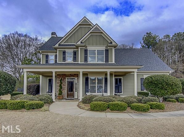 4 bed 4 bath Single Family at 2 White Oak Ln Sharpsburg, GA, 30277 is for sale at 389k - 1 of 36