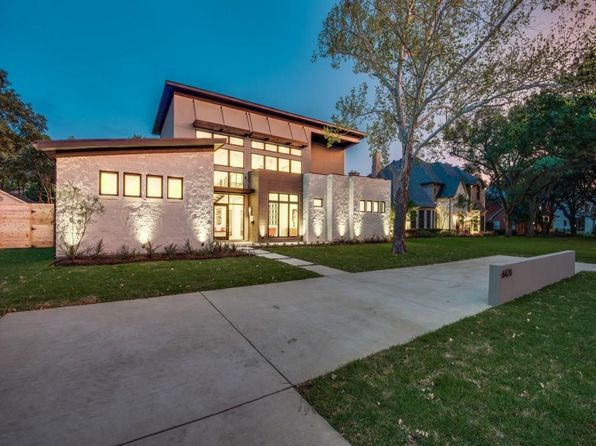 5 bed 7 bath Single Family at 6420 Azalea Ln Dallas, TX, 75230 is for sale at 2.00m - 1 of 36