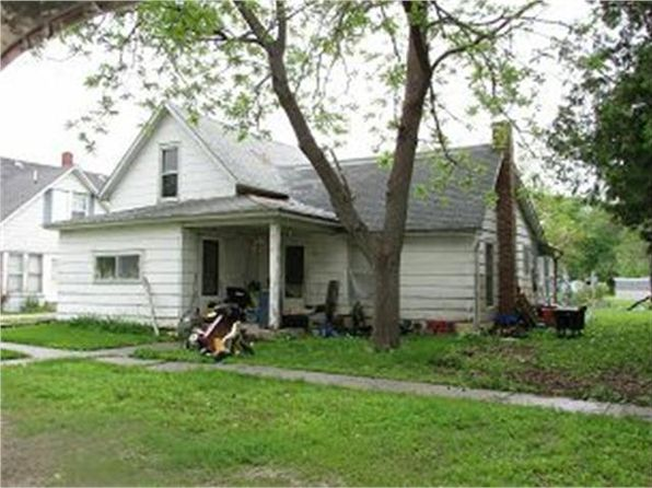 4 bed 1 bath Single Family at 111 N Green St Keota, IA, 52248 is for sale at 40k - google static map