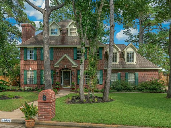 4 bed 3 bath Single Family at 23006 Northoak Forest Ln Spring, TX, 77389 is for sale at 275k - 1 of 32