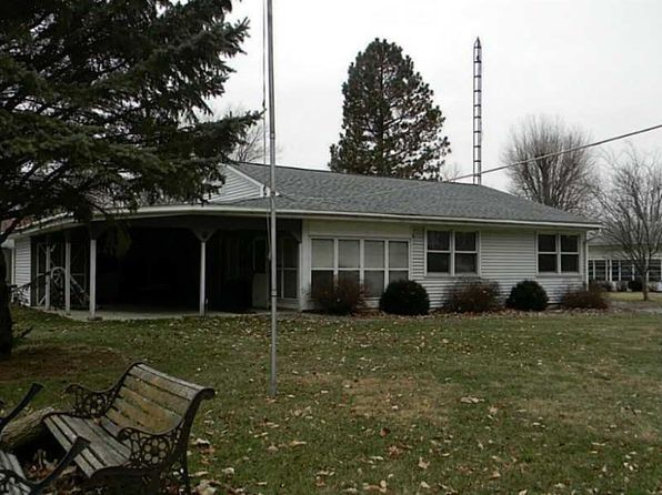 3 bed 2 bath Single Family at 13452 Seminole Path Lakeview, OH, 43331 is for sale at 186k - 1 of 11