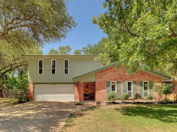 4 bed 3 bath Single Family at 105 S Rainbow Bridge Dr Cedar Park, TX, 78613 is for sale at 259k - 1 of 31